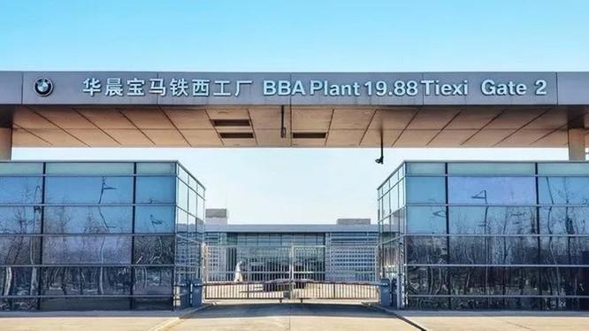 Nhiều nhà máy ở Trung Quốc hiện nay vẫn chưa được mở cửa trở lại. (Ảnh: Đông Phương).