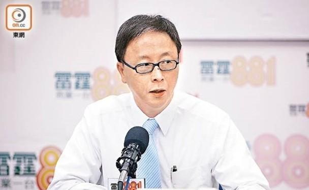 Phó Giáo sư Hà Bách Lương: nCoV rất nguy hiểm! (Ảnh: Đông Phương)