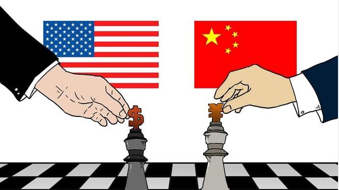 Quan hệ Mỹ - Trung sẽ có sự thay đổi lớn sau khủng hoảng dịch bệnh COVID-19 (Ảnh: VCG).