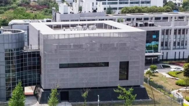 Phòng thí nghiệm P4 Vũ Hán trở thành trái đắng của Pháp trong quan hệ hợp tác khoa học với Trung Quốc (Ảnh: .creaders.net)