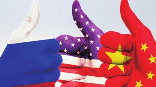 Mỹ muốn kéo Trung Quốc tham gia Hiệp ước cắt giảm vũ khí chiến lược mới (New START) hiện mới chỉ kí giữa Nga và Mỹ (Ảnh: dyhjw.com).