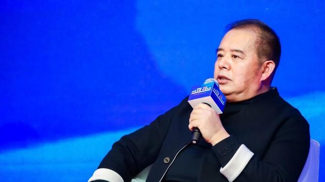 Tướng về hưu Kiều Lương cho rằng: Vào thời điểm này, việc sử dụng vũ lực để thu hồi Đài Loan phải trả giá quá lớn và cũng không phải là ưu tiên hàng đầu (Ảnh: Sina).
