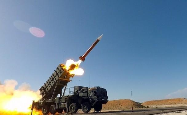 Mỹ quyết định bán tên lửa hiện đại Patriot-3 cho Đài Loan trị giá 620 triệu USD khiến Trung Quốc rất tức giận (Ảnh: Đông Phương).