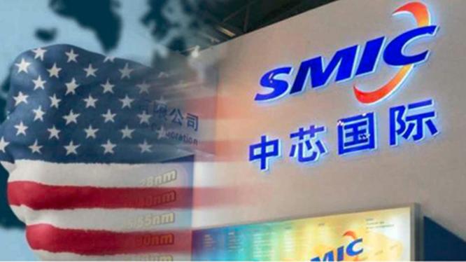 Mỹ đưa SMIC vào danh sách đen thương mại sẽ là cú đòn chí tử giáng vào Huawei và các công ty công nghệ Trung Quốc (Ảnh: GNews).