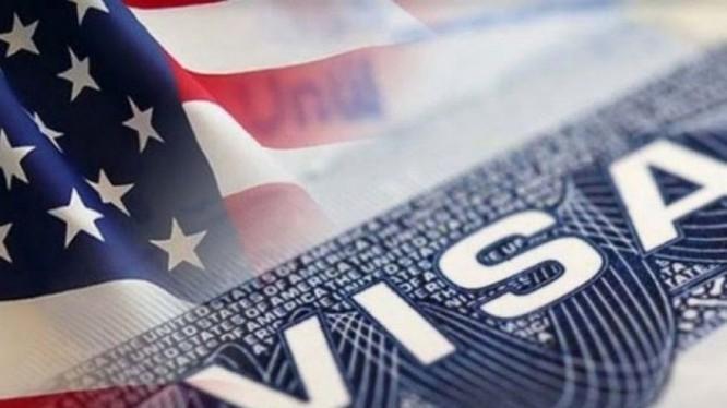 Bộ Ngoại giao Mỹ cho biết đã hủy bỏ visa của hơn một ngàn công dân Trung Quốc vì liên quan đến PLA. (Ảnh: seehua).