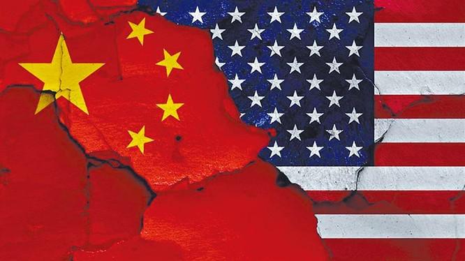Giáo sư Tiêu Công Tần cho rằng, trách nhiệm khiến quan hệ Trung - Mỹ lâm vào tình trạng tồi tệ hiện nay thuộc về những người theo chủ nghĩa dân tộc quá khích ở Mỹ và thế lực chống Trung Quốc cực đoan ở Mỹ (Ảnh: China Times).