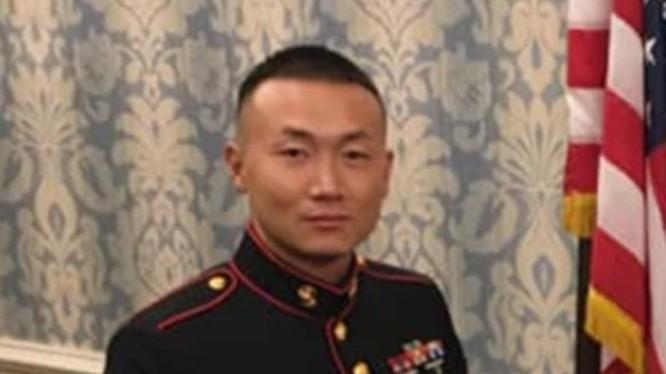 Vụ cảnh sát Angwang người gốc Tây Tạng bị bắt đã gây nên cơn sóng gió ngoại giao mới giữa Mỹ - Trung (Ảnh: Đông Phương).