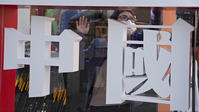 Kết quả điều tra cho thấy dân chúng các quốc gia đang phát triển ngày càng nhìn nhận tiêu cực về Trung Quốc (Ảnh: Dwnews).