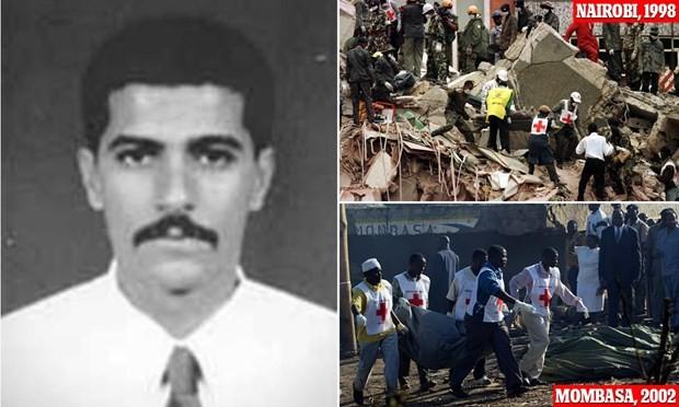 Theo New York Times, Abdullah Ahmed Abdullah nhân vật số 2 của al-Qaeda, kẻ chịu trách nhiệm về nhiều vụ khủng bố đã bị đặc vụ Israel tiêu diệt ở Tehran (Ảnh: Daily Mail).