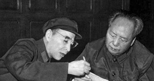 Lâm Bưu được Mao Trạch Đông lựa chọn làm người kế thừa của ông tại Hội nghị Trung ương 11 khóa VIII, tháng 8/1966 (Ảnh: Lishi).