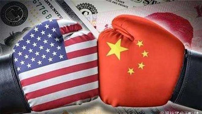 """Mỹ tiếp tục tung các đòn muốn """"bóp cổ"""" các công ty Trung Quốc (Ảnh: Guancha)."""