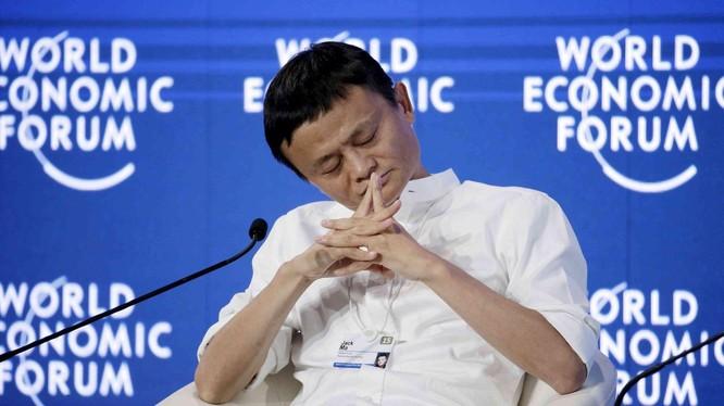 Với việc Tập đoàn Alibaba bị điều tra chống độc quyền, tỷ phú Jack Ma sẽ bị thiệt hại nặng? (Ảnh: VCG).