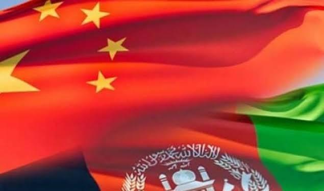 Quan hệ Afghanistan - Trung Quốc đứng trước thử thách bởi vụ bê bối gián điệp (Ảnh: onthedot).
