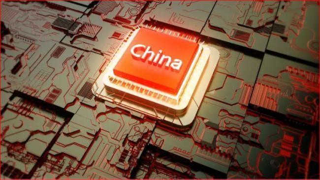 Giấc mơ vung tiền đầu tư để giành quyền thống lĩnh công nghiệp chip của Trung Quốc đã không thành (Ảnh: Creaders).