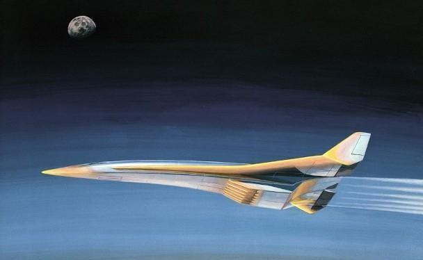 Mỹ đang đẩy nhanh tốc độ phát triển vũ khí siêu thanh (Ảnh: Đông Phương).