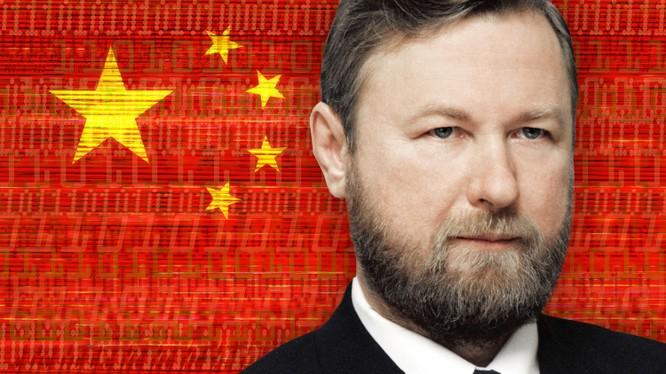 Ông Tarmo Kouts, nhà khoa học hàng đầu về hải dương của Estonia đã phải nhận án 3 năm tù vì làm gián điệp cho Trung Quốc (Ảnh: thedailybeast).