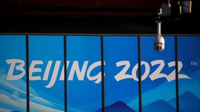 Trung Quốc đã chuẩn bị mọi mặt để đợi ngày khai mạc Thế vận hội Mùa đông Bắc Kinh 2022 (Ảnh: Lianhezaobao).