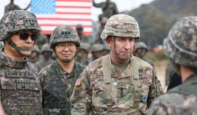 Tin về đơn vị quân đội Mỹ bí mật vào đóng ở Đài Loan đang gây xôn xao (Ảnh: 163.com).