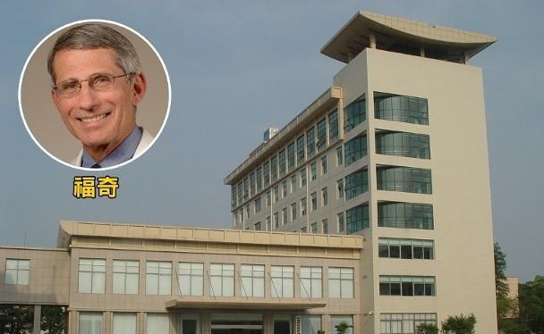 Chuyên gia Fauci, Cố vấn Y tế của Tổng thống Mỹ Joe Biden điểm tên những bệnh án yêu cầu Trung Quốc công bố (Ảnh: Dongfang).