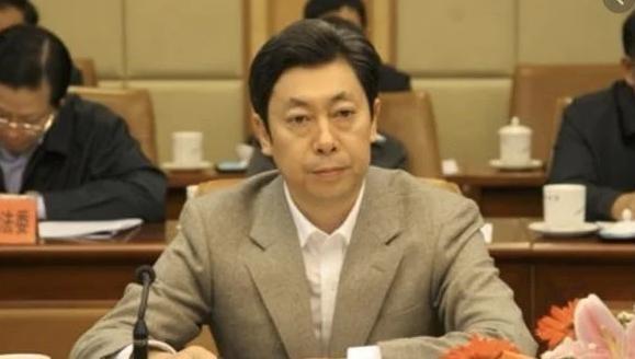 Ông Đổng Kinh Vỹ, Thứ trưởng Bộ An ninh Quốc gia Trung Quốc, người bị cho là đã chạy sang Mỹ (Ảnh: Newtalk)
