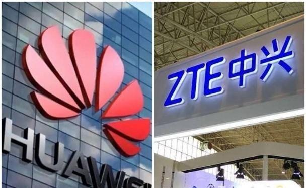 Huawei và ZTE tiếp tục nhận những đòn trừng phạt mới từ FCC của Mỹ (Ảnh: Đông Phương).