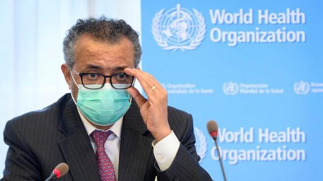 Ông Tedros Adhanom: chính sách sai lầm của các nước giàu đã khiến công tác chống dịch COVID-19 toàn cầu thất bại (Ảnh: Reuters).