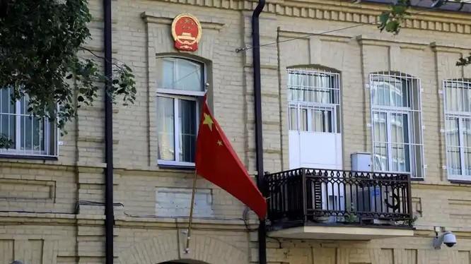 Trung Quốc quyết định triệu hồi đại sứ tại Litva về nước và yêu cầu Litva rút đại sứ tại Bắc Kinh về (Ảnh: EPA).