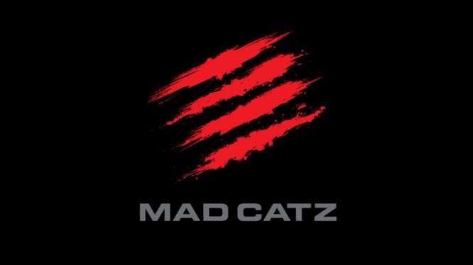 Mad Catz sẽ trở lại trong CES 2018 với cái tên mới Mad Catz Global Limited. Nguồn: Mad Catz