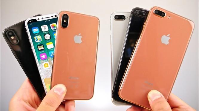 iPhone liên tiếp gặp sự cố về pin trong 2 ngày vừa qua. Nguồn: Engadget