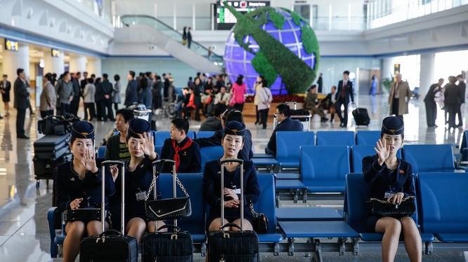 Air Koryo là hãng hàng không duy nhất trên thế giới bị Skytrax xếp hạng 1 sao. Nguồn: aviationcv
