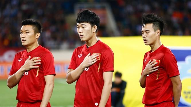 Xuân Trường là nhân tố không thể thiếu trong thành công của U23 Việt Nam tại giải U23 Châu Á
