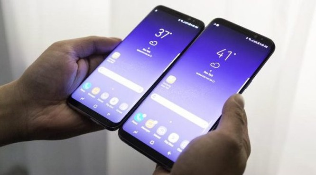 Galaxy S9/S9 Plus dự kiến sẽ ra mắt ngày 25/2/2018 (ảnh: Pocket)