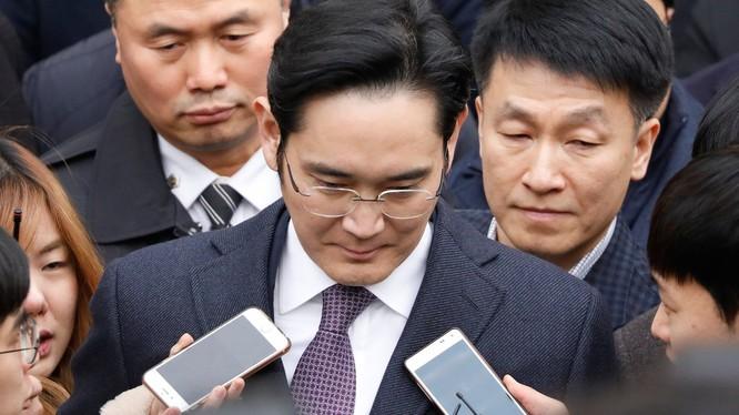 Ông Lee Jae Young là người giàu thứ 3 Hàn Quốc với tổng tài sản ước tính trị giá 7.9 tỷ USD. Nguồn: Business Insider