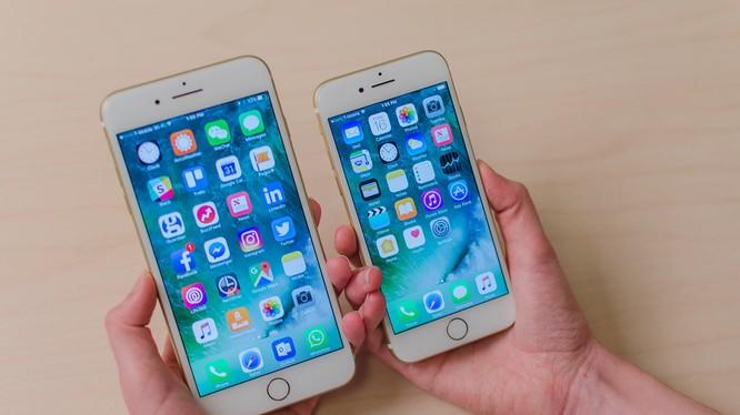iPhone là một trong những dòng smartphone được yêu thích nhất tại thị trường Việt Nam. Nguồn: Digital Trends