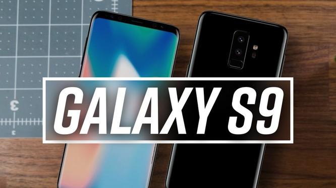 Galaxy S9/S9 Plus sẽ là tiêu điểm của triển lãm MWC 2018. Nguồn: technobuffalo