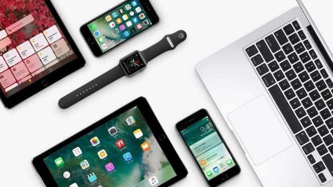 Người dùng tất cả thiết bị của Apple đang là mục tiêu các cuộc tấn công của một tổ chức tin tặc. Nguồn: wccftech