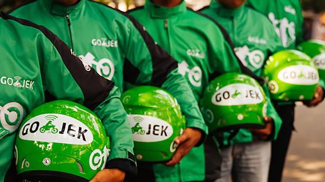 Thành lập năm 2010, chưa tới 10 năm Go-Jek đã trở thành hãng cung cấp dịch vụ vận chuyển số 1 tại Indonesia. Nguồn: Infokomputer