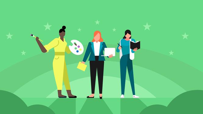 Change The Game là chương trình do Google phát động dể tôn vinh phụ nữ nhân ngày 8/3. Nguồn: Google