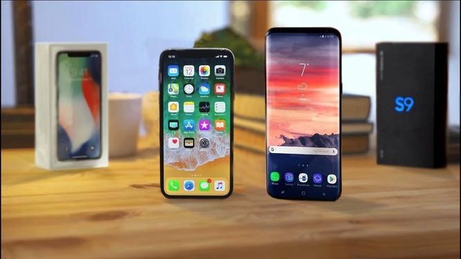 Mức giá Samsung đưa ra trong chính sách hỗ trợ nâng cấp Galaxy S9/S9+ tại Mỹ chưa thỏa đáng. Nguồn: Readers Fusion