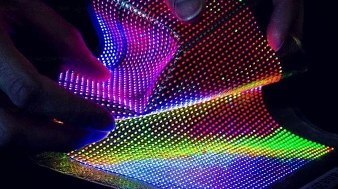 MicroLED là công nghệ màn hình sẽ thay thể OLED trong tương lai. Nguồn: CultofMac