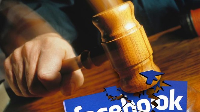 Vụ bê bối rò rỉ thông tin của Facebook đã làm dấy lên quan ngại của các nhà chức tách tại Anh và Mỹ. Nguồn: nydailynews