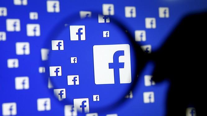 Facebook đang vướng vào vụ rò rỉ thông tin lớn nhất trong lịch sử tồn tại của mạng xã hội (ảnh:The Telegraph)