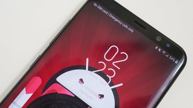 Người dùng Galaxy S8/S8+ và Note 8 sẽ sớm được trải nghiệm Android Oreo. Nguồn: AndroidAuthority