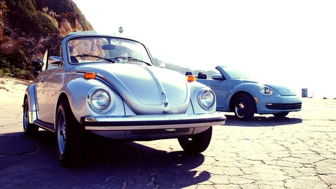 Hành trình hơn 60 năm của dòng xe đã trở thành biểu tượng cho Volkswagen đang dần tới hồi kết. Nguồn: Jalopnik