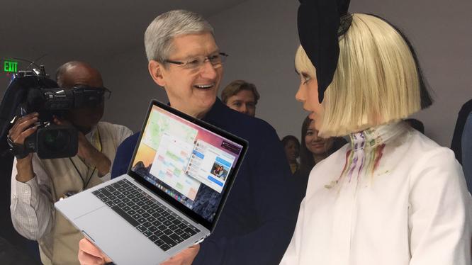 Năm 2020, tất cả máy tính Mac sẽ được trang bị chip do Apple tự sản xuất. Nguồn: BI