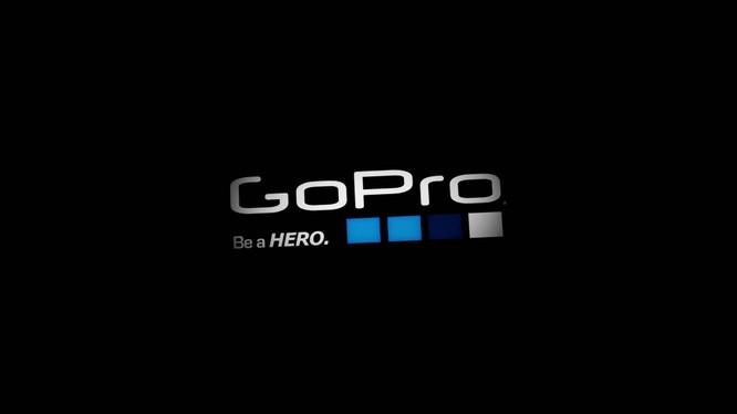 GoPro là công ty đi đầu lần đầu trong lĩnh vực camera hành trình. Nguồn: GoPro