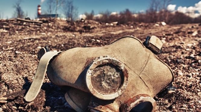 Vũ khí hóa học là công cụ giết người hàng loạt đã được sử dụng từ hàng ngàn năm trước. Nguồn: Diplomaticourier