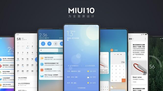 Ảnh: Xiaomi