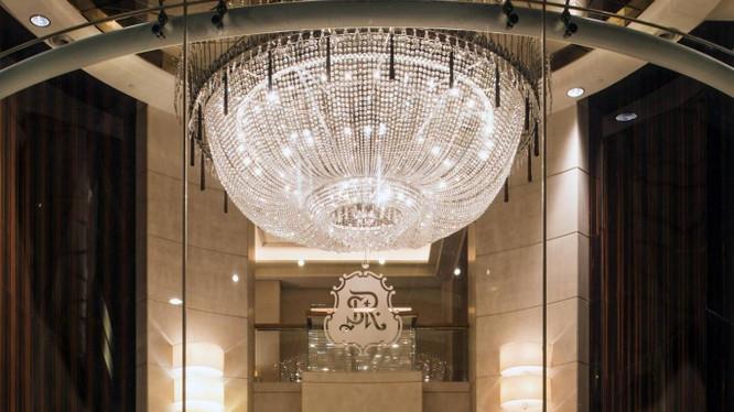St. Regis Singapore là một trong những khách sạn sang trọng nhất tại Singapore. Ảnh: Independent