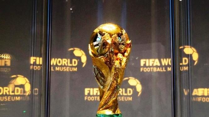 Hệ thống AI cho rằng Tây Ban Nha là đội tuyển có cơ hội lớn để vô địch World Cup 2018. Ảnh: Ethpress